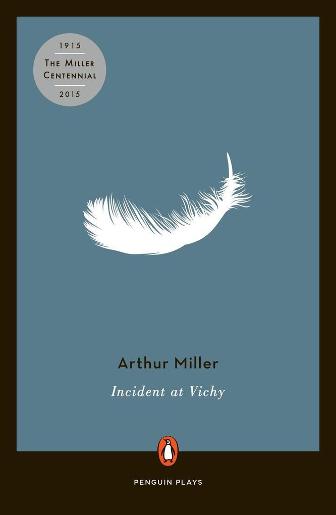 Incident at Vichy: A Play als Taschenbuch