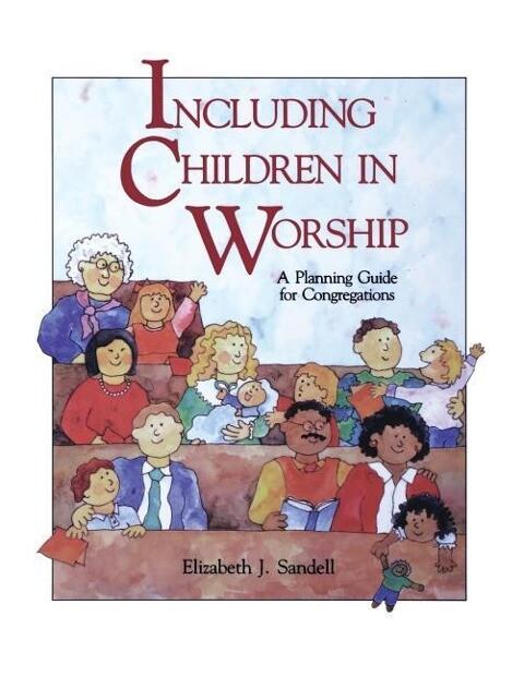Including Children in Worship als Taschenbuch