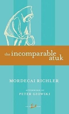 The Incomparable Atuk als Taschenbuch