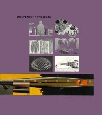 Independent Projects: Experimental Architecture, Design & Research in New York als Taschenbuch