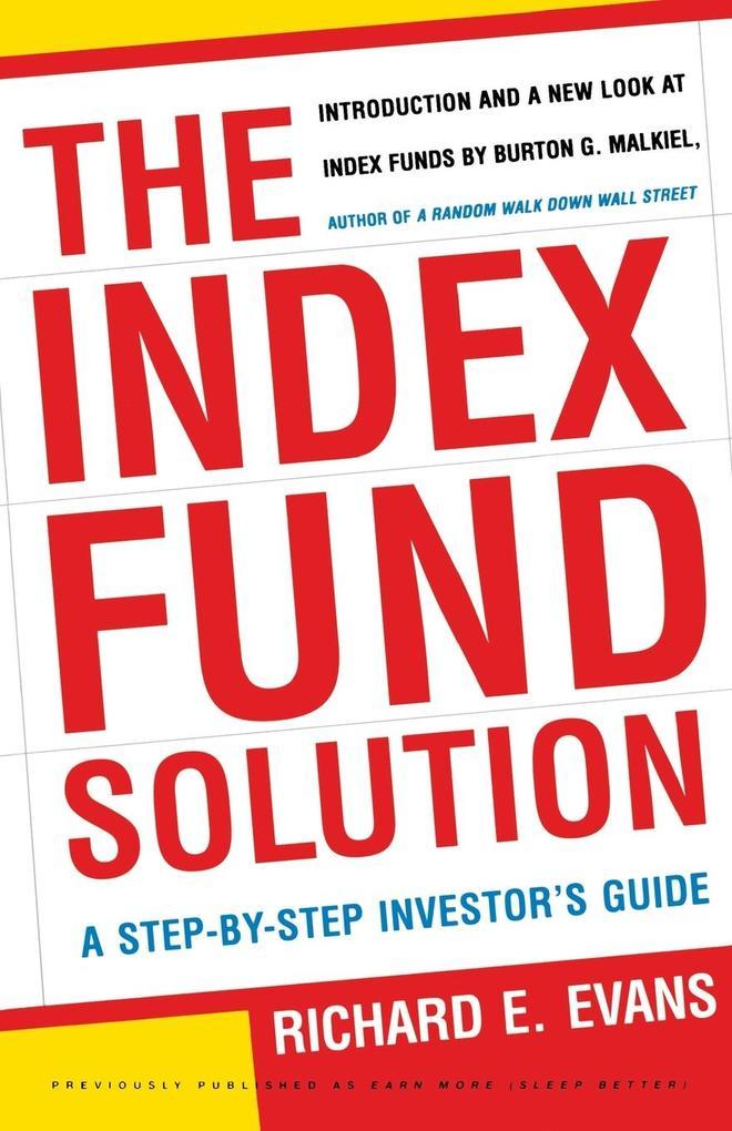 The Index Fund Solution als Taschenbuch