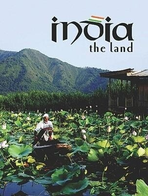India the Land als Buch