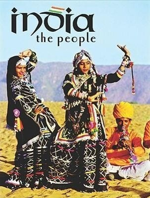 India the People als Buch