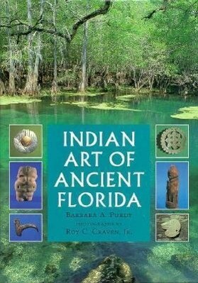 Indian Art of Ancient Florida als Buch