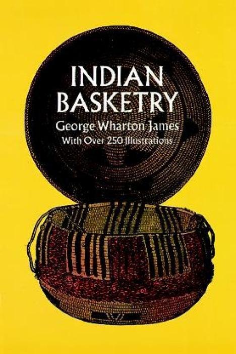 Indian Basketry als Taschenbuch