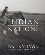 Indian Nations als Buch