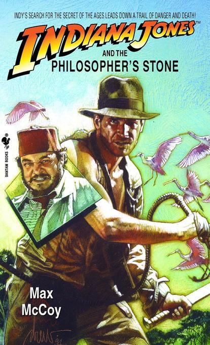 Indiana Jones and the Philosopher's Stone als Taschenbuch