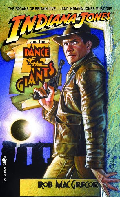 Indiana Jones and the Dance of the Giants als Taschenbuch