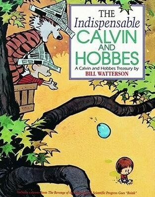 The Indispensable Calvin and Hobbes Ppb als Taschenbuch