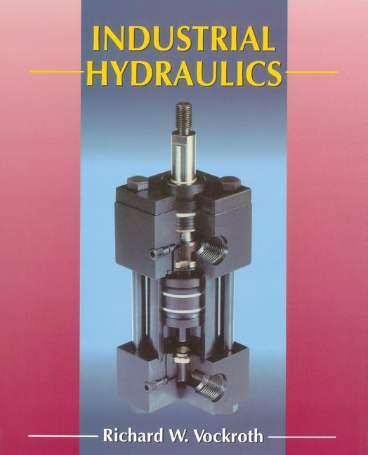 Industrial Hydraulics als Taschenbuch