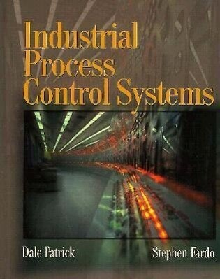 Industrial Process Control Systems als Buch