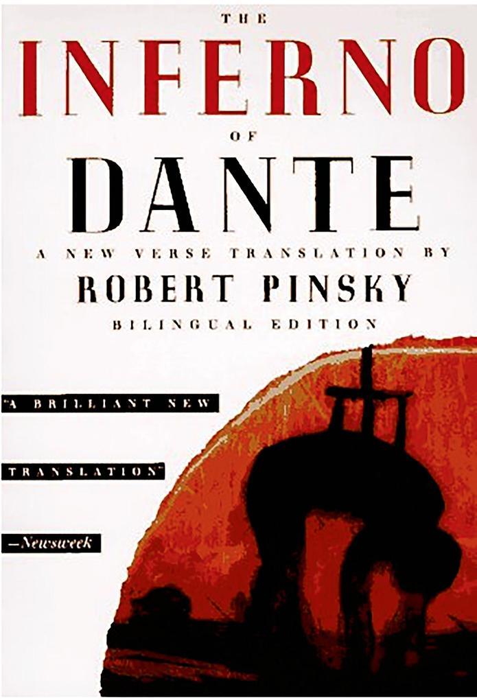 The Inferno of Dante als Taschenbuch