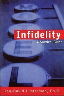 Infidelity: A Complete Resource Guide als Taschenbuch
