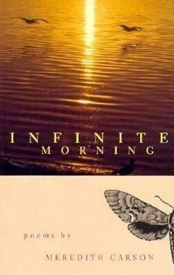 Infinite Morning: Poems als Taschenbuch