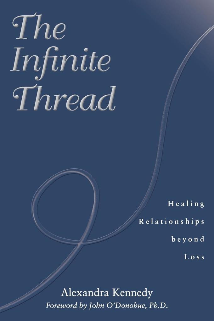 The Infinite Thread als Taschenbuch