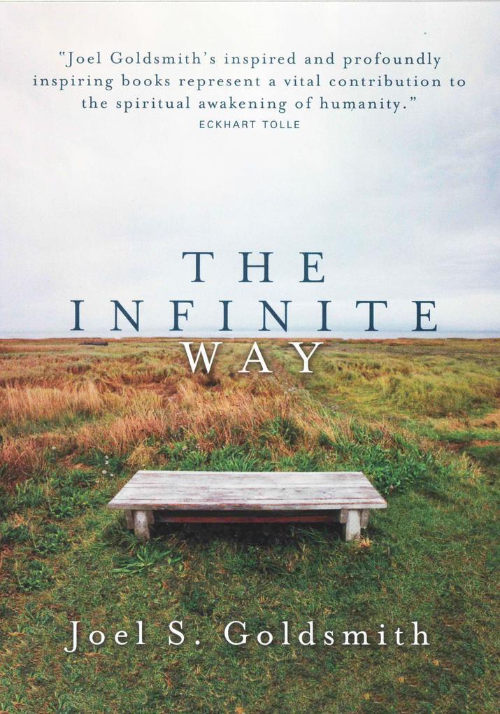 The Infinite Way als Taschenbuch