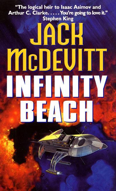 Infinity Beach als Taschenbuch