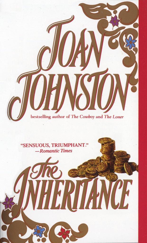 The Inheritance als Taschenbuch