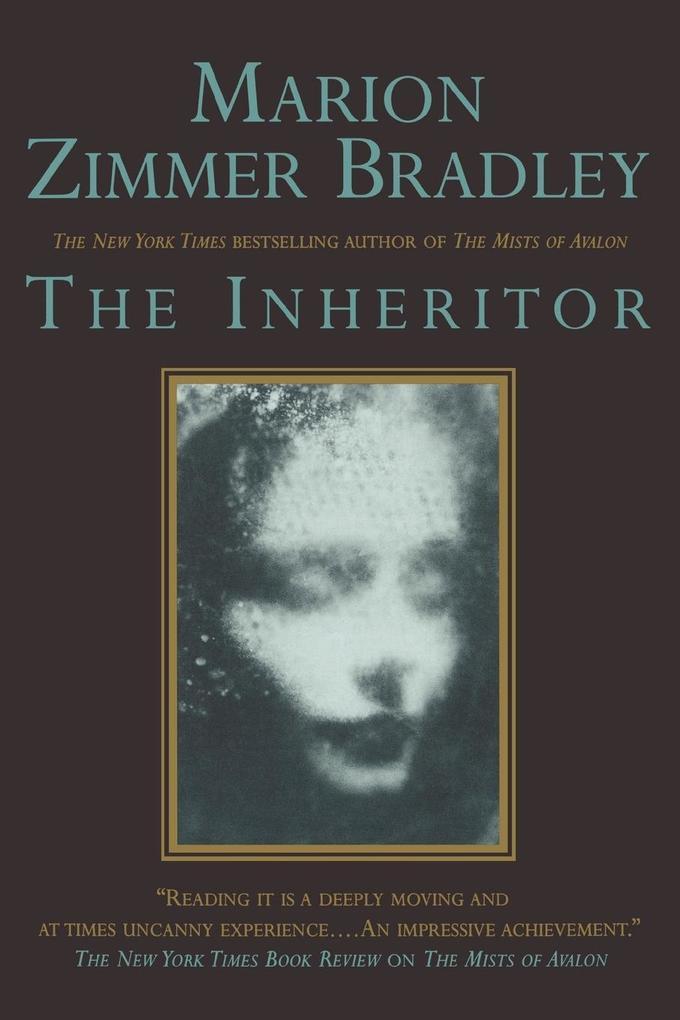 The Inheritor als Taschenbuch