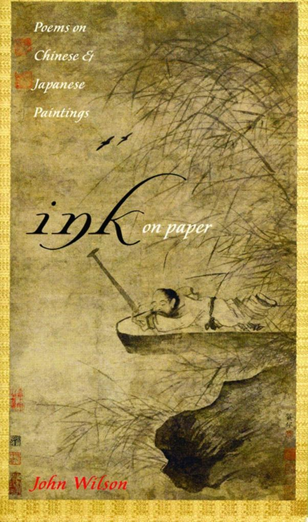 Ink on Paper als Taschenbuch