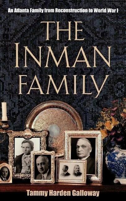 The Inmans: An Atlanta Family als Buch