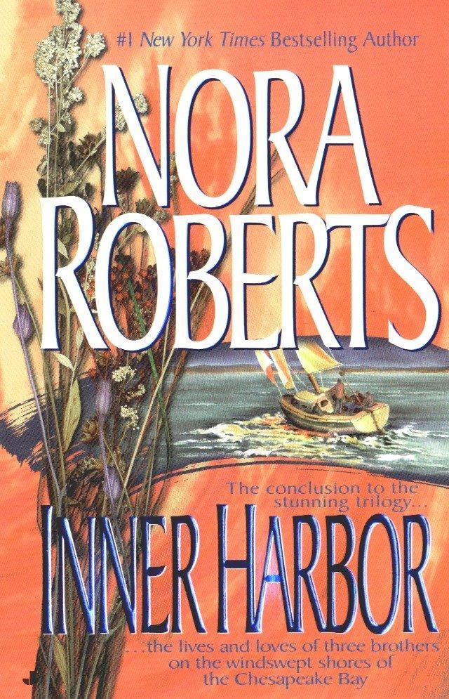 Inner Harbor als Taschenbuch