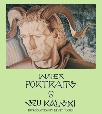 Inner Portraits als Taschenbuch