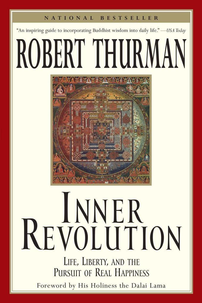 Inner Revolution als Taschenbuch