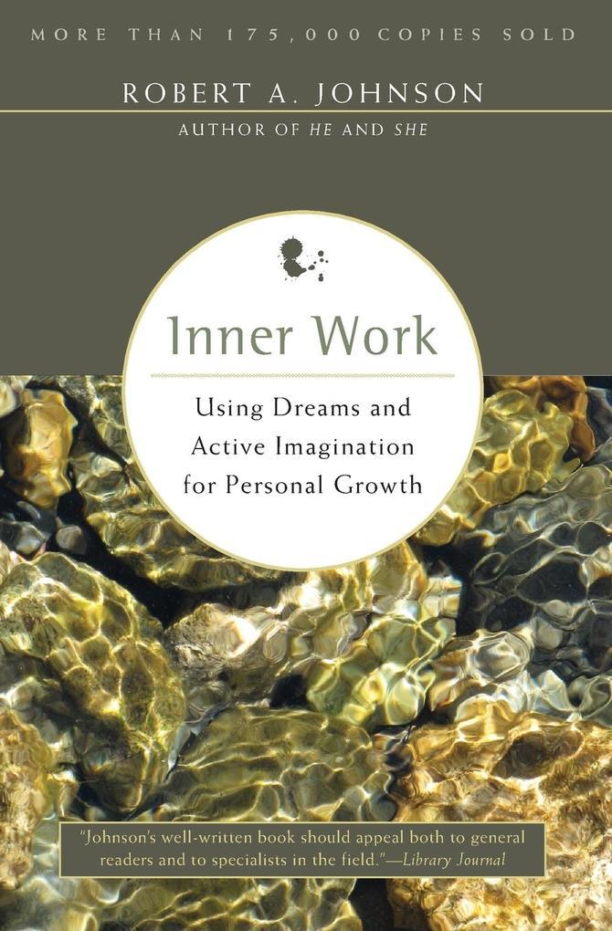 Inner Work als Buch
