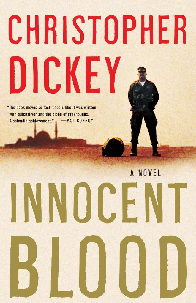 Innocent Blood als Taschenbuch