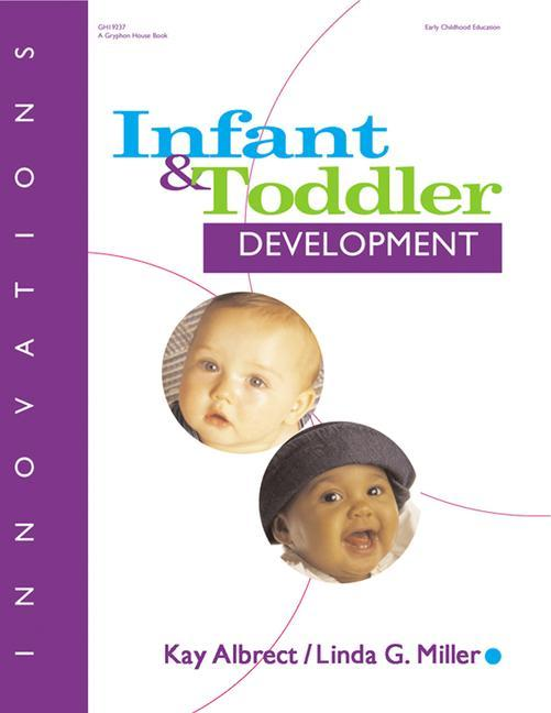 Innovations: Infant & Toddler Development als Taschenbuch