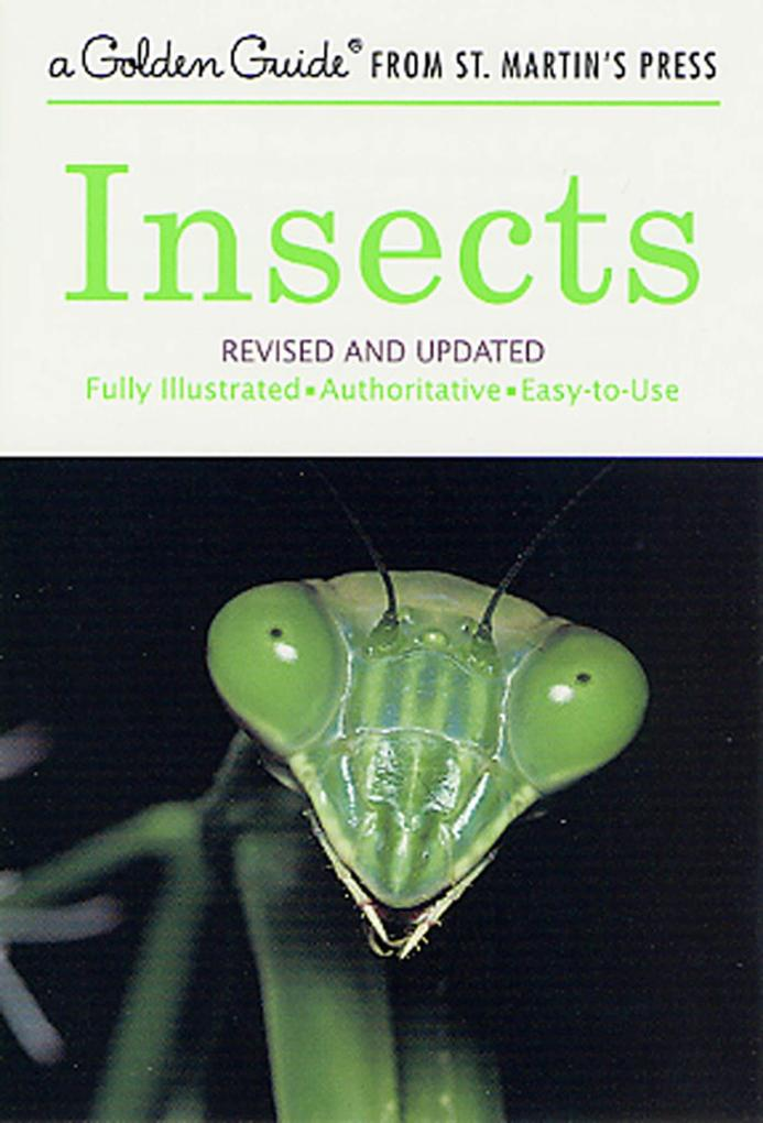 Insects: Revised and Updated als Taschenbuch