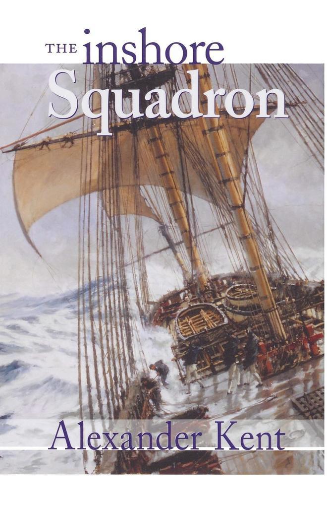 The Inshore Squadron als Taschenbuch
