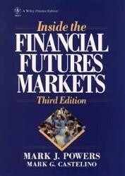 Inside the Financial Futures Markets als Buch
