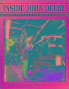 Inside John Deere als Buch