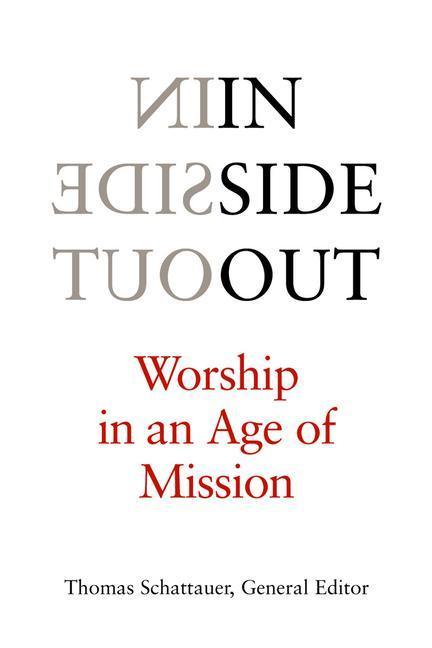 Inside Out Worship in Age Miss als Taschenbuch