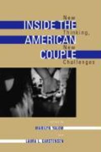 Inside the American Couple als Taschenbuch