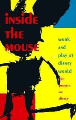 Inside the Mouse als Taschenbuch
