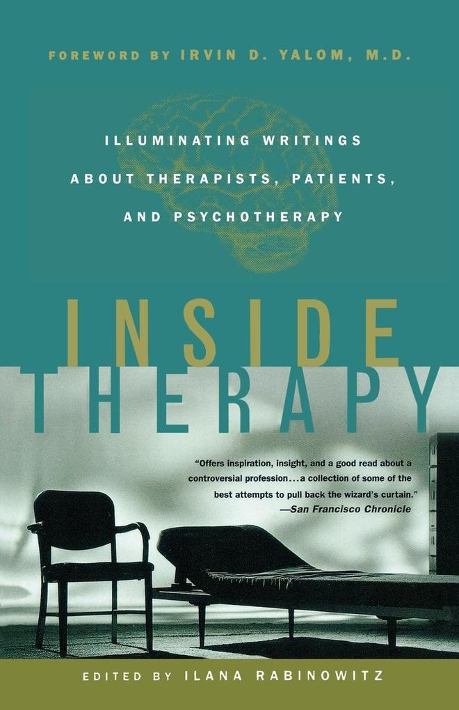 Inside Therapy als Taschenbuch