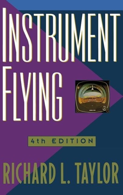 Instrument Flying als Buch