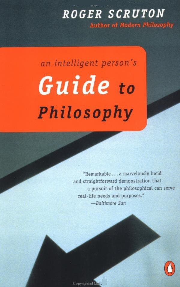 An Intelligent Person's Guide to Philosophy als Taschenbuch