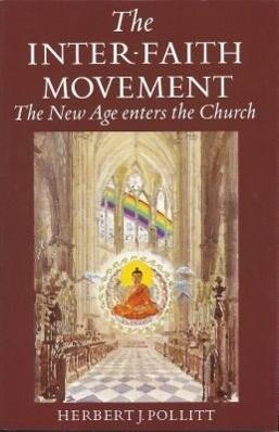 Inter Faith Movement als Taschenbuch