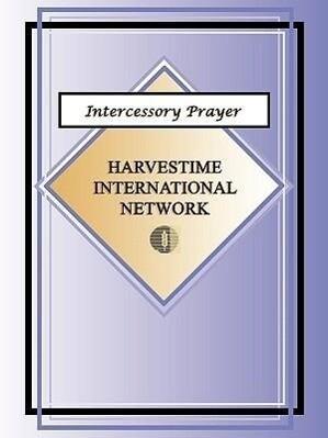 Intercessory Prayer als Taschenbuch