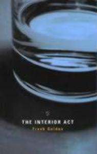 The Interior ACT als Taschenbuch