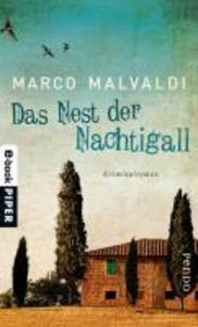 Das Nest der Nachtigall als eBook von Marco Malvaldi