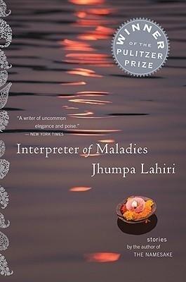 Interpreter of Maladies als Taschenbuch