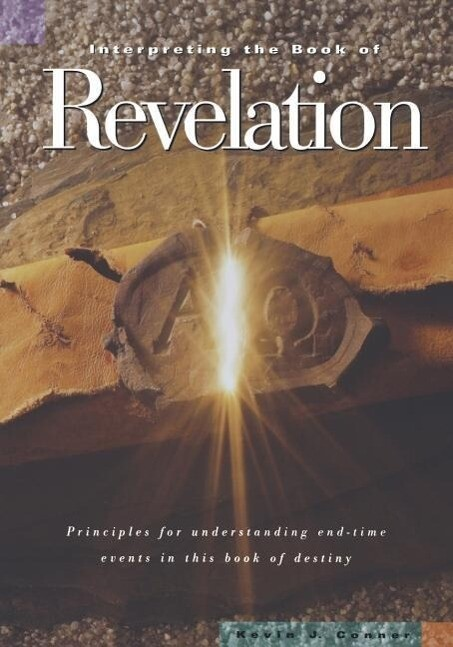 Interpreting the Book of Revelation als Taschenbuch