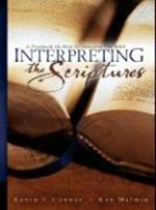 Interpreting the Scriptures als Taschenbuch