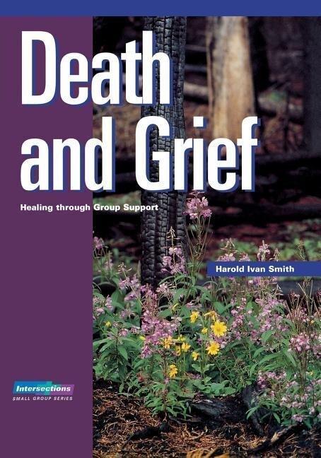 Death and Grief als Taschenbuch