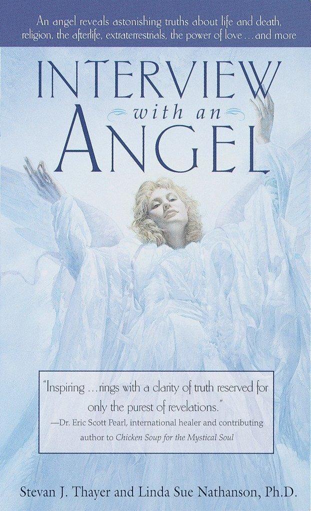 Interview with an Angel als Taschenbuch